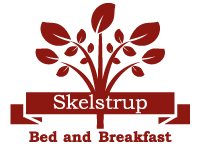 Skelstrupgård Bed and Breakfast